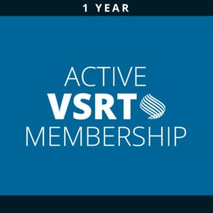 1 Year Active Membership