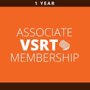 1 Year Associate Membership