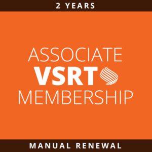 2 Year Associate Membership